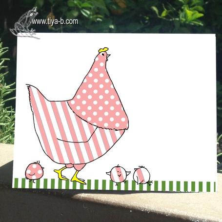 spots&stripes-pink-chickn