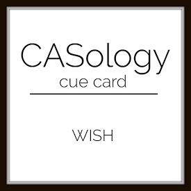 caso257 - Wish