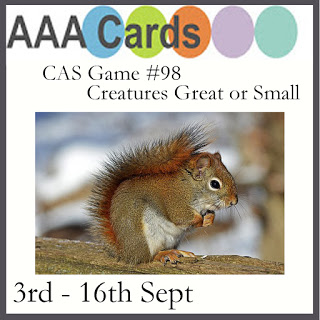 aaa#98 creatures great&small