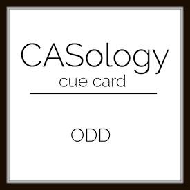 caso 270 - Odd