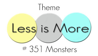 lim #351 Theme Monsters