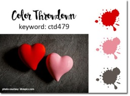 ct479 red pink grey