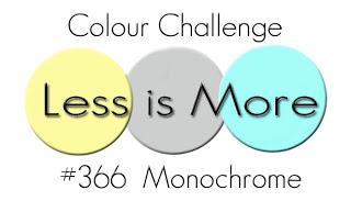 lim 366 Monochrome