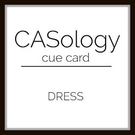 Caso 313 - Dress