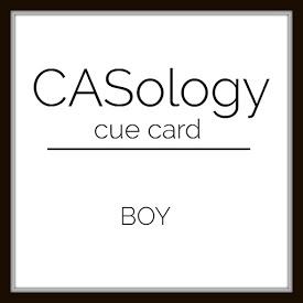 caso314 - Boy