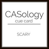 caso 318 - Scary